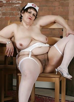 Nude Big Ass Nurse Porn Pictures