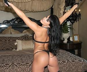 Nude Big Ass Bondage Porn Pictures
