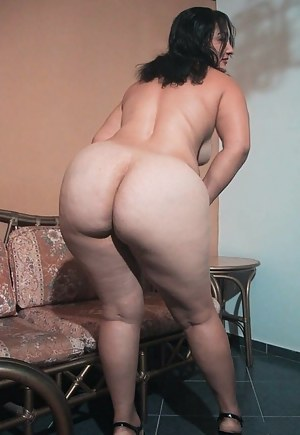 Nude Big Fat Ass Porn Pictures