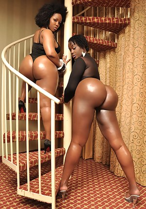 Nude Big African Ass Porn Pictures