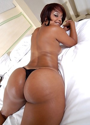 Nude Big Ass Latina Porn Pictures