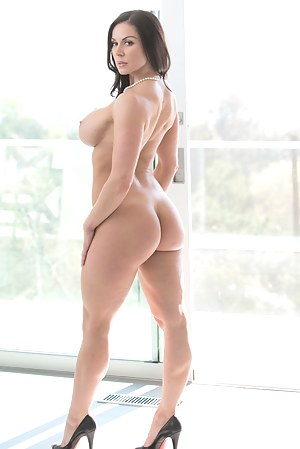 Nude Big Ass Beauty Porn Pictures