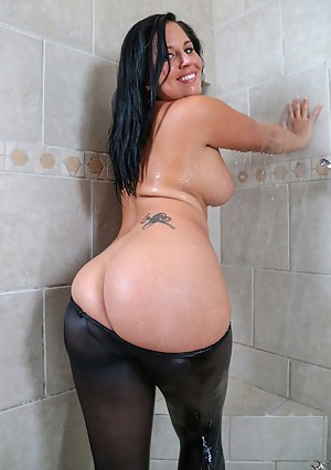 Nude Big Butt Porn Pictures