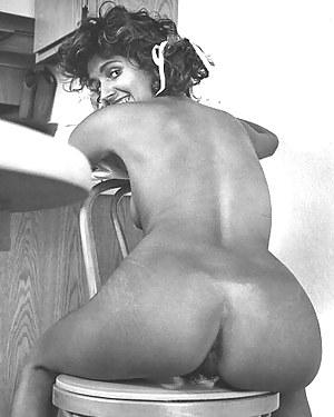 Nude Big Ass Vintage Porn Pictures