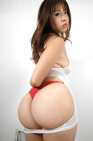 Nude Big Ass Asian Porn Pictures