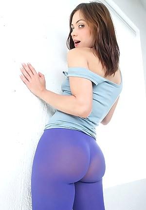 Nude Big Ass Pantyhose Porn Pictures