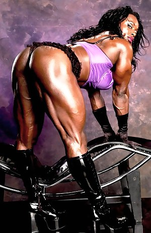 Nude Big Ass Bodybuilder Porn Pictures