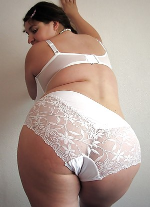 Nude Big Ass Panties Porn Pictures